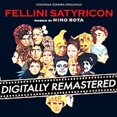 Play & Download Satyricon by Nino Rota | Napster