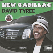 New Cadillac by David Tyree