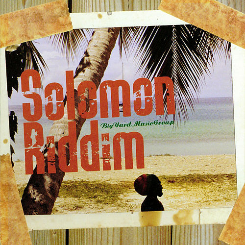 Play & Download Solomon Riddim by Various Artists | Napster