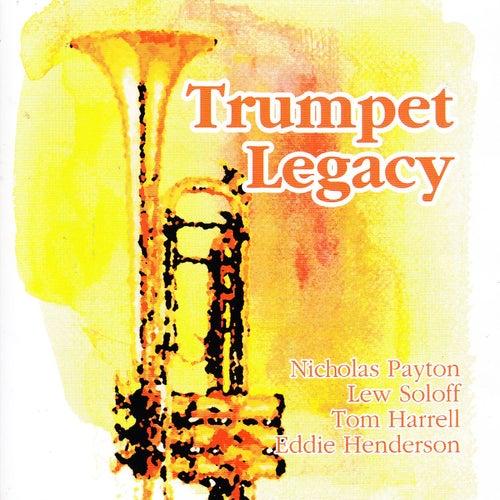 Trumpet Legacy by Nicholas Payton