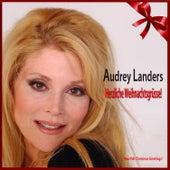 Herzliche Weihanachtsgrüsse by Audrey Landers