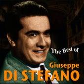 The Best Of Giuseppe Di Stefano by Giuseppe Di Stefano