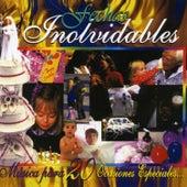 Play & Download Fechas Inolvidables. Música para 20 Ocasiones Especiales by Various Artists | Napster