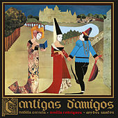 Cantigas de Amigos von Various Artists