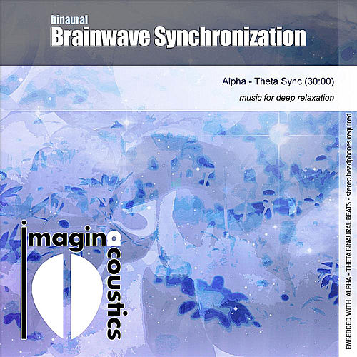 Alpha: Theta Sync by Imaginacoustics