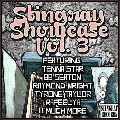 Play & Download Stingray Showcase Vol. 3 by Various Artists | Napster