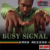 Easy Access by Busy Signal
