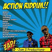 Action Riddim by Various Artists