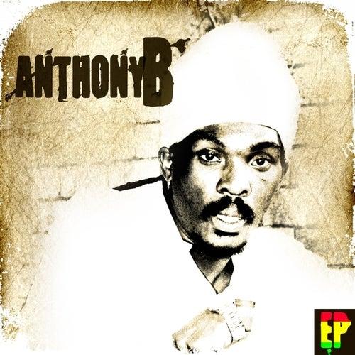 Anthony B - EP by Anthony B