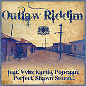 Outlaw Riddim by Various Artists