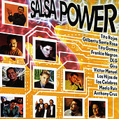 Salsa Power by Various Artists