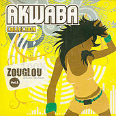 Play & Download Akwaba Collection : 100 % Zouglou Volume 1 by Various Artists | Napster