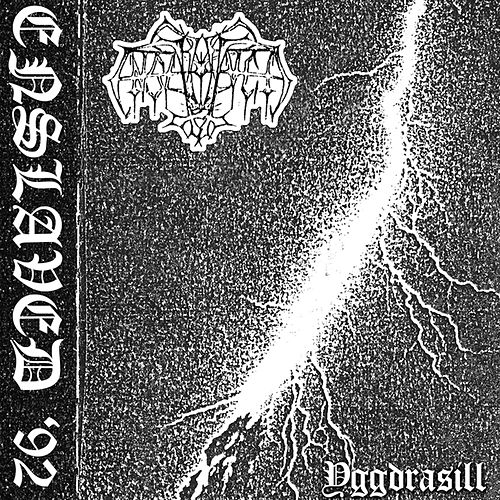 Play & Download Yggdrasill by Enslaved | Napster