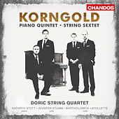 Play & Download Korngold: String Sextet - Piano Quintet by Various Artists | Napster