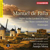 Play & Download Falla: Works for Stage & Concert Hall by Various Artists | Napster