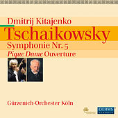 Play & Download Tschaikowski: Symphonie Nr. 5 by Dmitri Kitayenko | Napster