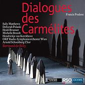Poulenc: Dialogues des Carmélites by Various Artists