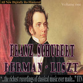 Play & Download Berman - Schubert, Liszt by Lazar Berman | Napster