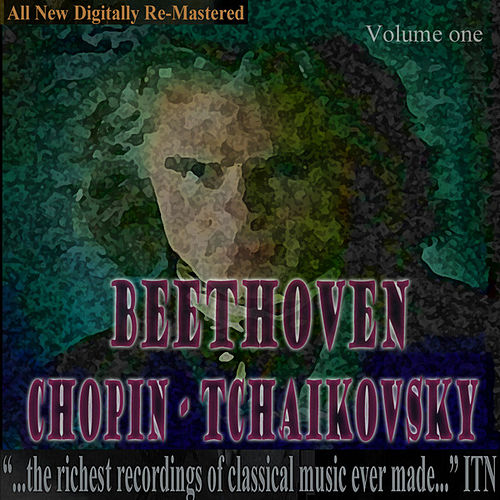 Play & Download Beethoven, Chopin, Tchaikovsky by Lazar Berman | Napster