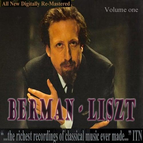 Play & Download Berman - Liszt by Lazar Berman | Napster