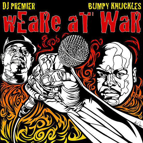 Play & Download wEaRe aT WaR by DJ Premier | Napster