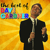 The Best Of by Dave Gardner