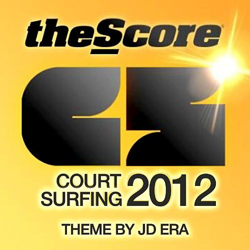 Play & Download The Score Court Surfing 2012 - Single by JD Era | Napster