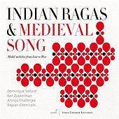 Indian Ragas & Medieval Songs by Various Artists