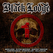 Play & Download Black Lodge Records Compilation Vol 1 by Various Artists | Napster
