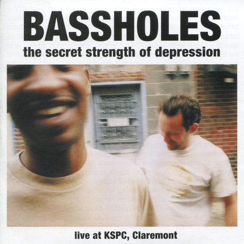 Play & Download The Secret Strength of Depression by The Bassholes | Napster