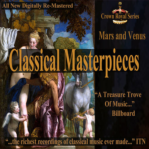 Mars and Venus - Classical Masterpieces by Various Artists