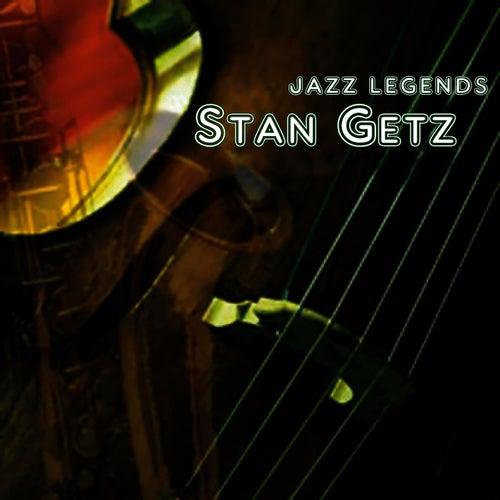 Play & Download Jazz Legends: Stan Getz Live by Stan Getz | Napster
