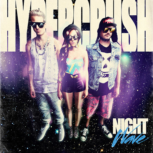Night Wave by Hyper Crush