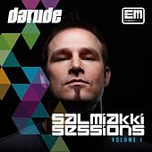 Play & Download Salmiakki Sessions Vol. 1 (Mixed By Darude) Extended Mixes by Various Artists | Napster