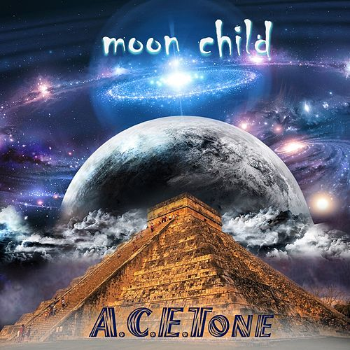 Play & Download Moonchild by Acetone | Napster