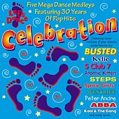 Let's Dance Celebration by Kidzone