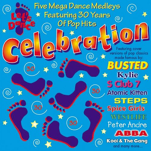 Play & Download Let's Dance Celebration by Kidzone | Napster