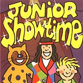 Play & Download Junior Showtime by Kidzone | Napster
