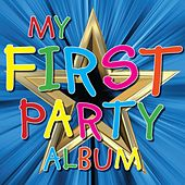 Play & Download My First Party Album by Kidzone | Napster