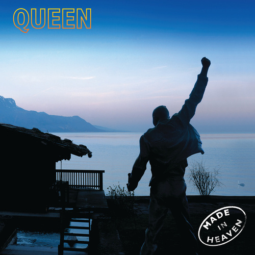 Play & Download Made in Heaven by Queen | Napster
