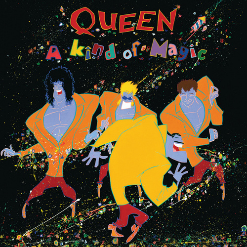Play & Download A Kind of Magic by Queen | Napster