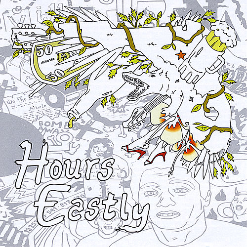 Floridian Farrago by Hours Eastly