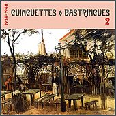 Guinguettes et Bastringues, (1934 - 1948), Vol. 2 by Various Artists