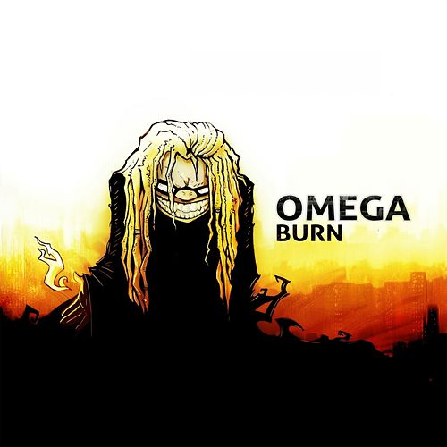 Play & Download Burn by Omega | Napster