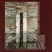 Mars Song by Evan Parker