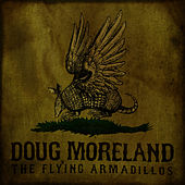 The Flying Armadillos by Doug Moreland