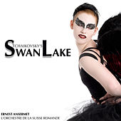 Play & Download Tchaikovsky: Swan Lake by Ernest Ansermet | Napster