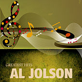 Jolson`s Greatest Hits by Al Jolson