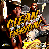 Play & Download Clean Everyday by Mavado | Napster