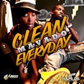 Clean Everyday by Mavado